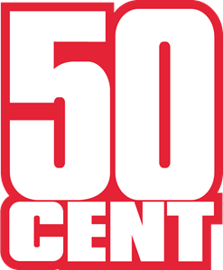 50 Cent Logo Vector (.EPS) Free Download.