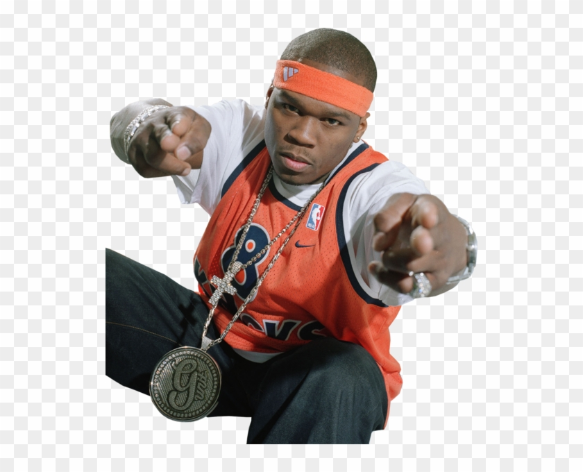 50 Cent, HD Png Download.