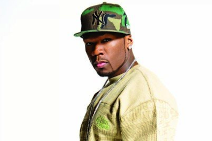 50 Cent Quickly Found 120,000 Fans to 'Like' His 'Big 10' Mixtape.