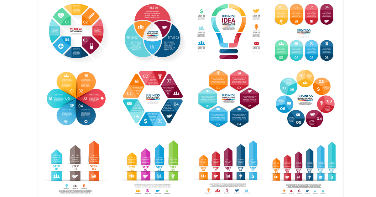 12 Best FREE Tools to Create Infographics: (2019 Comparison).