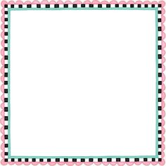 50s clipart border, 50s border Transparent FREE for download.