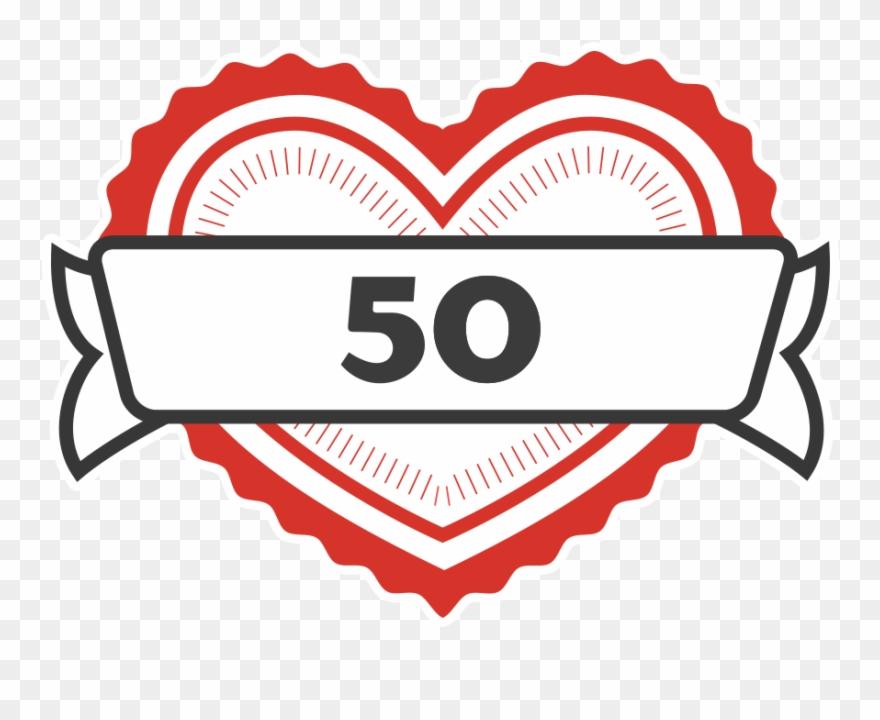 50 Coups De Cœur.