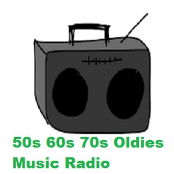 50s 60s 70s Oldies Music Radio for Android.