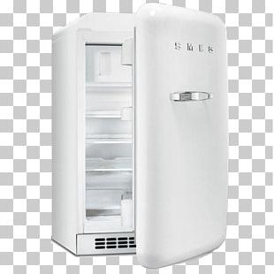 Refrigerator Smeg FAB10HL Retro Home Bar Fridge Smeg 50\'s.