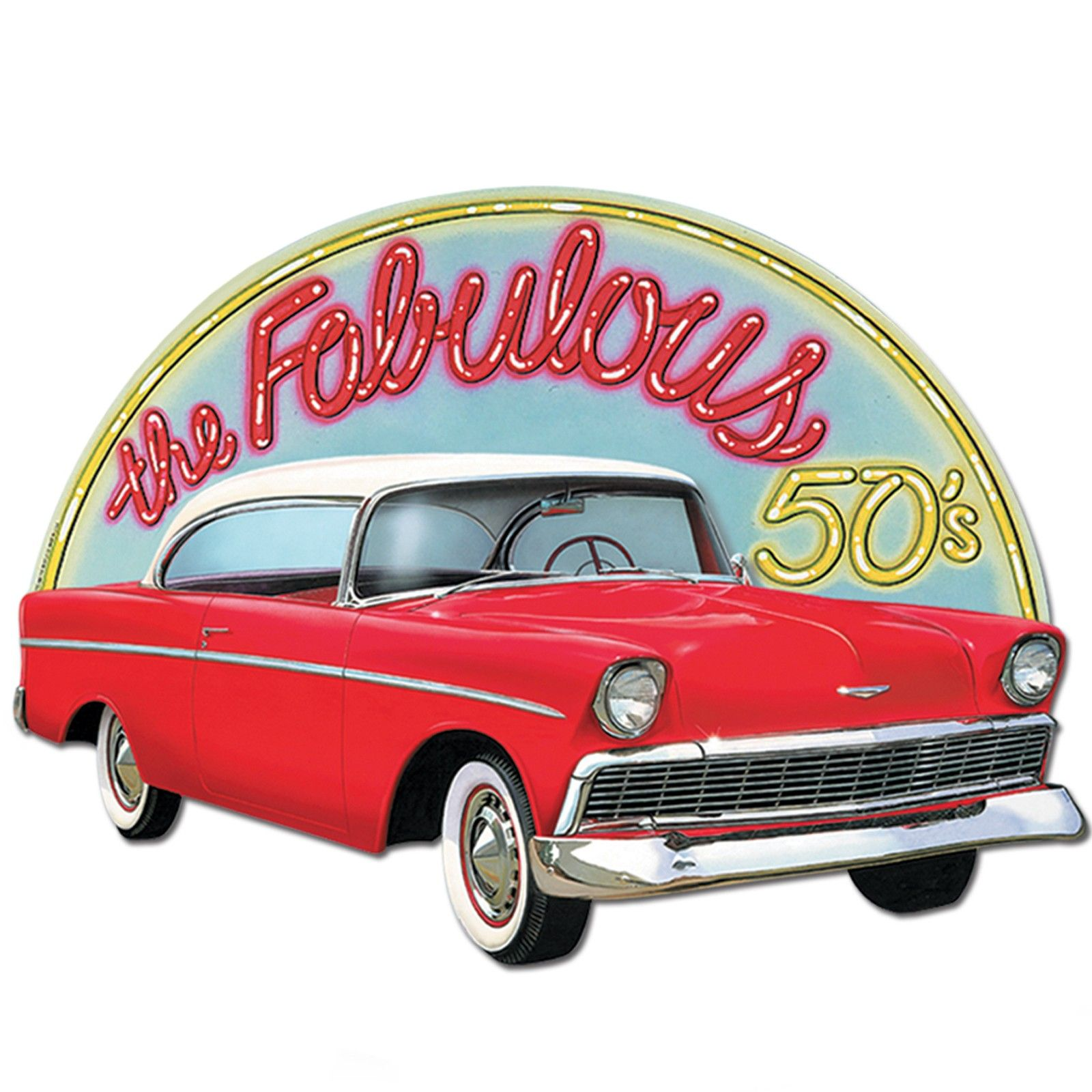 50s clipart car, 50s car Transparent FREE for download on.