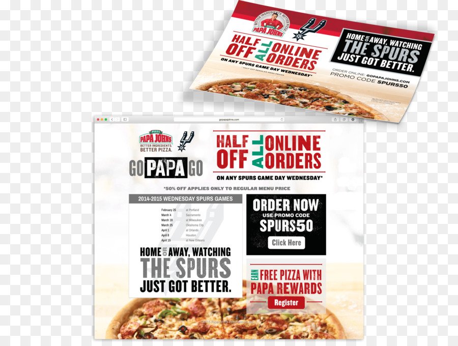 Pizza Clipart png download.