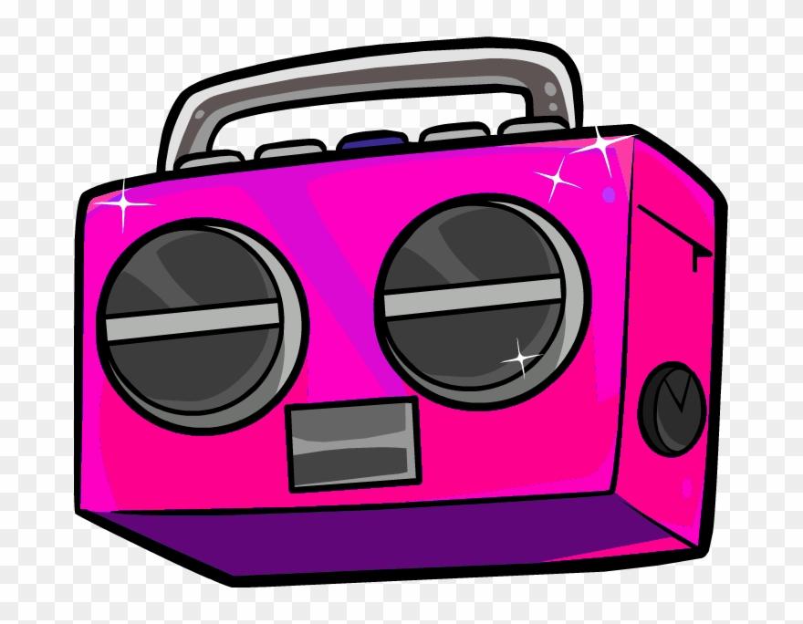 Sc S Radio Sbaby Stereo Scs.