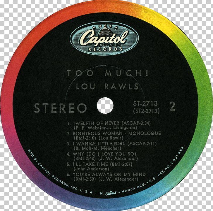 Meet The Beatles! Phonograph Record Album Capitol Records.