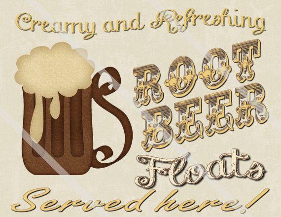 Sock Hop Birthday, Fifties, 1950\'s, Sock Hop, Root Beer.