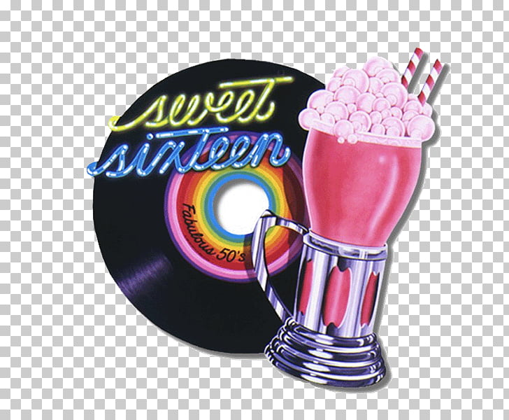 1950s Party Sock hop Rock and roll Diner, 50s s PNG clipart.
