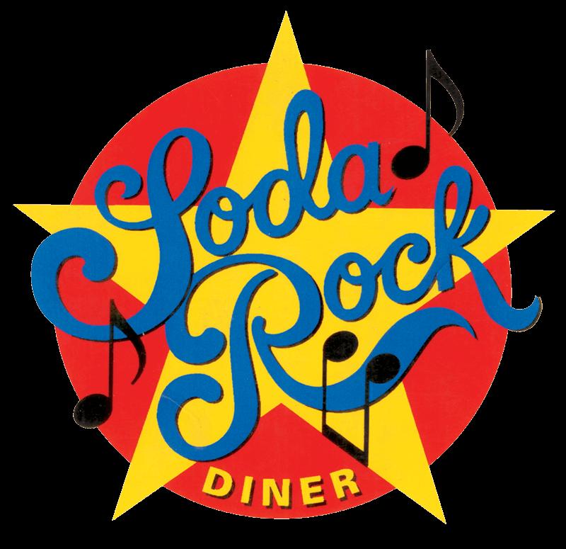 Soda Rock Diner.