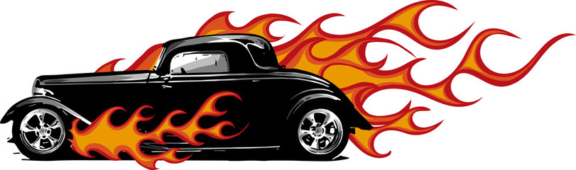 The best free Hot rod clipart images. Download from 994 free.