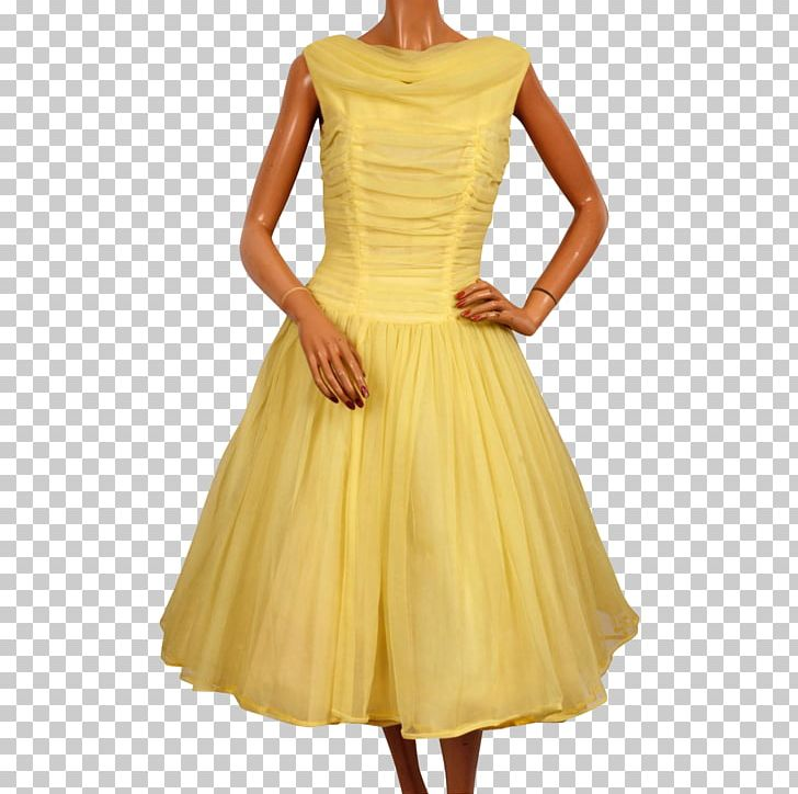 1950s Party Dress Vintage Clothing Prom PNG, Clipart, 50 S.