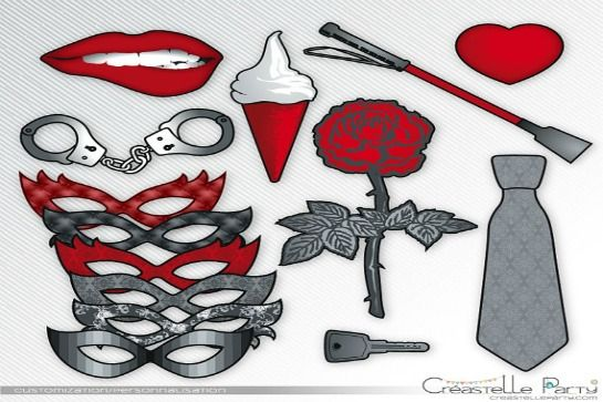 50 shades of grey clipart 5 » Clipart Station.