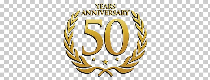 50 Years Anniversary Laurel PNG, Clipart, Miscellaneous.