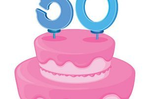 50 years old clipart 5 » Clipart Portal.