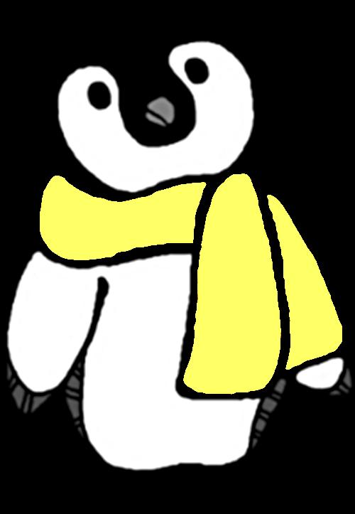 Penguin Free content Clip art.