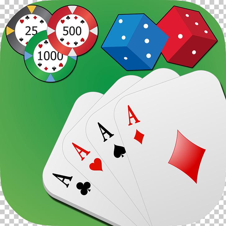 Card game Dice game Gambling Poker dice, Dice PNG clipart.