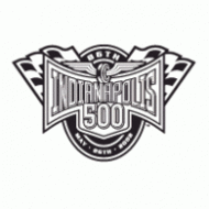 Indy 500 Clipart.