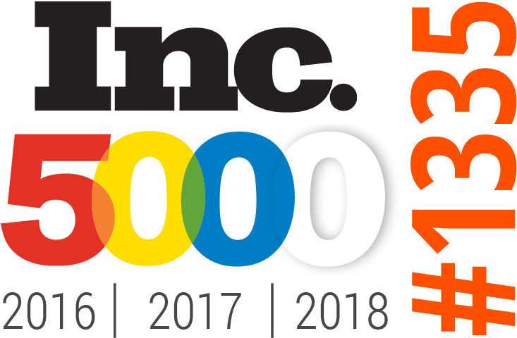 Firefly Computers Is Proud To Be A 2018 Inc.