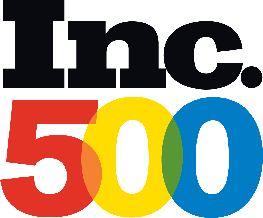 Inc 500 Logo / Newspapers and magazines / Logo.