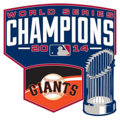 World series champions trophy clipart.
