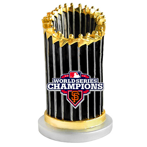 2012 World Series Baseball Clip Art.