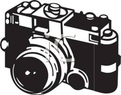 Canon DM.