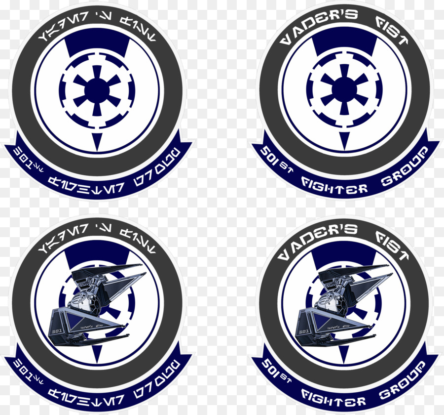 501st Legion Logo.