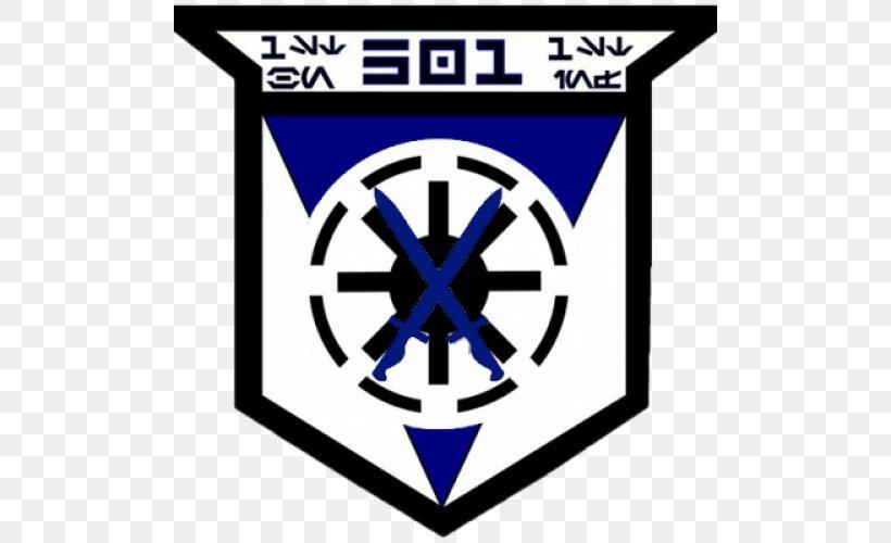 Clone Trooper Anakin Skywalker Clone Wars 501st Legion Star.