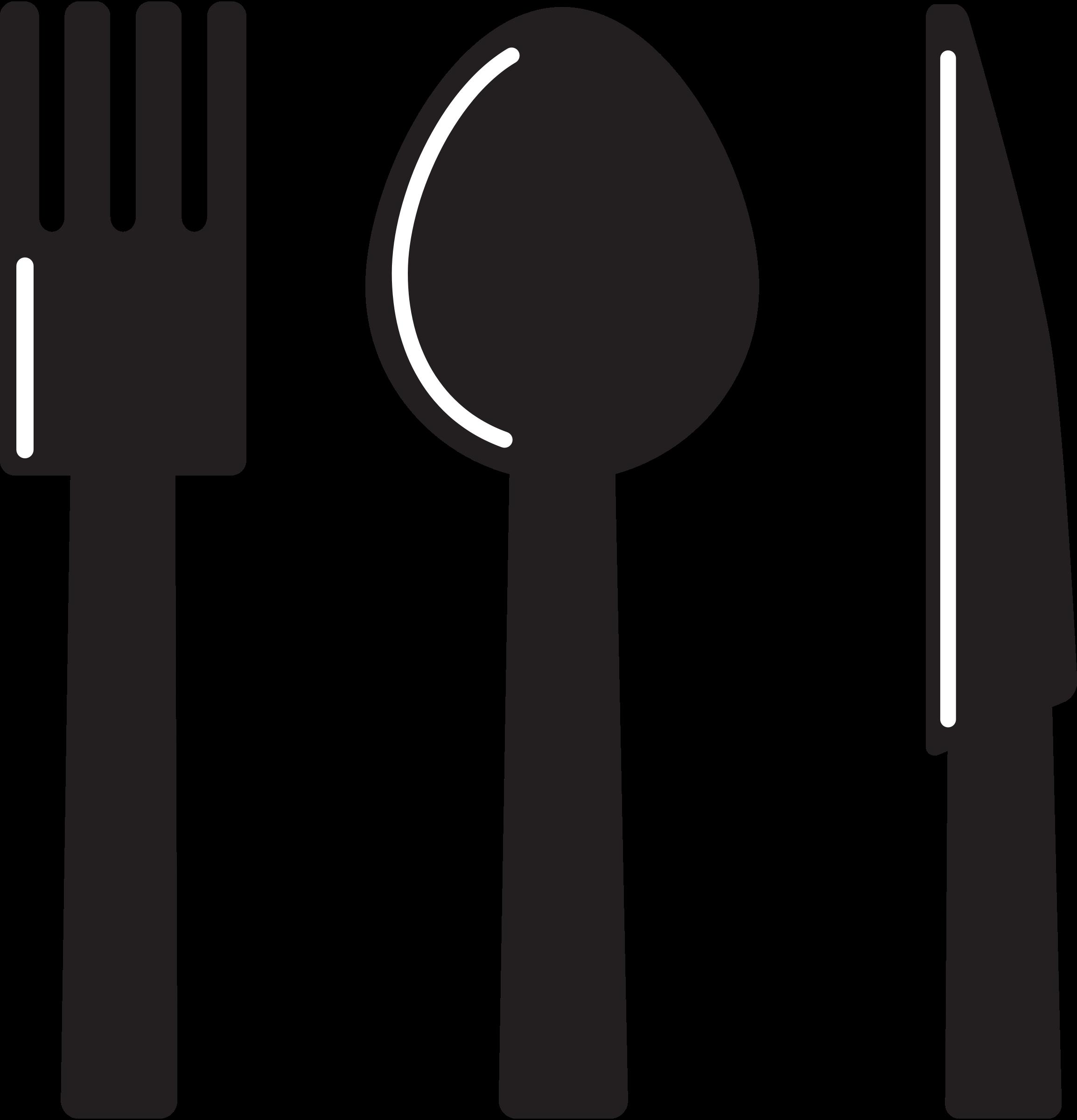 Best Fork Clip Art #504.