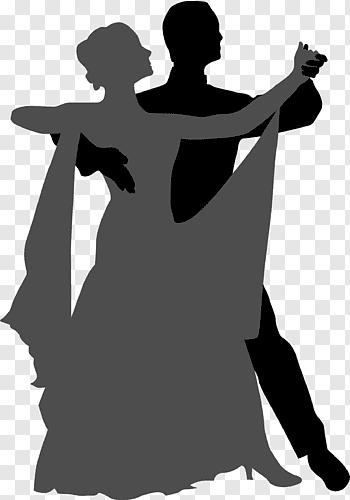 Square Dance cutout PNG & clipart images.
