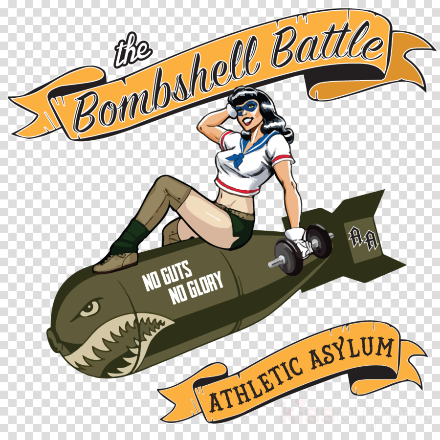 Bombshell clipart clipart images gallery for free download.