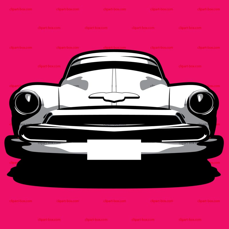 50s cadillac eldorado clipart clipart images gallery for.