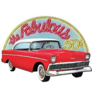 50s car clipart.