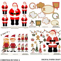 50s clipart christmas, Picture #210814 50s clipart christmas.