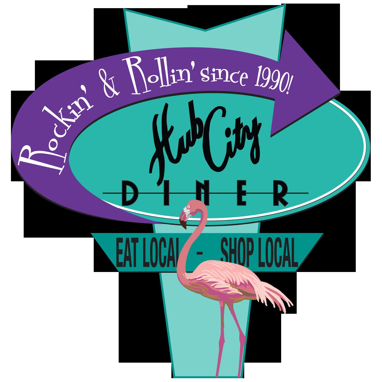 Diner clipart malt shop, Diner malt shop Transparent FREE.