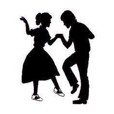 Free 50s Dancers Cliparts, Download Free Clip Art, Free Clip Art on.