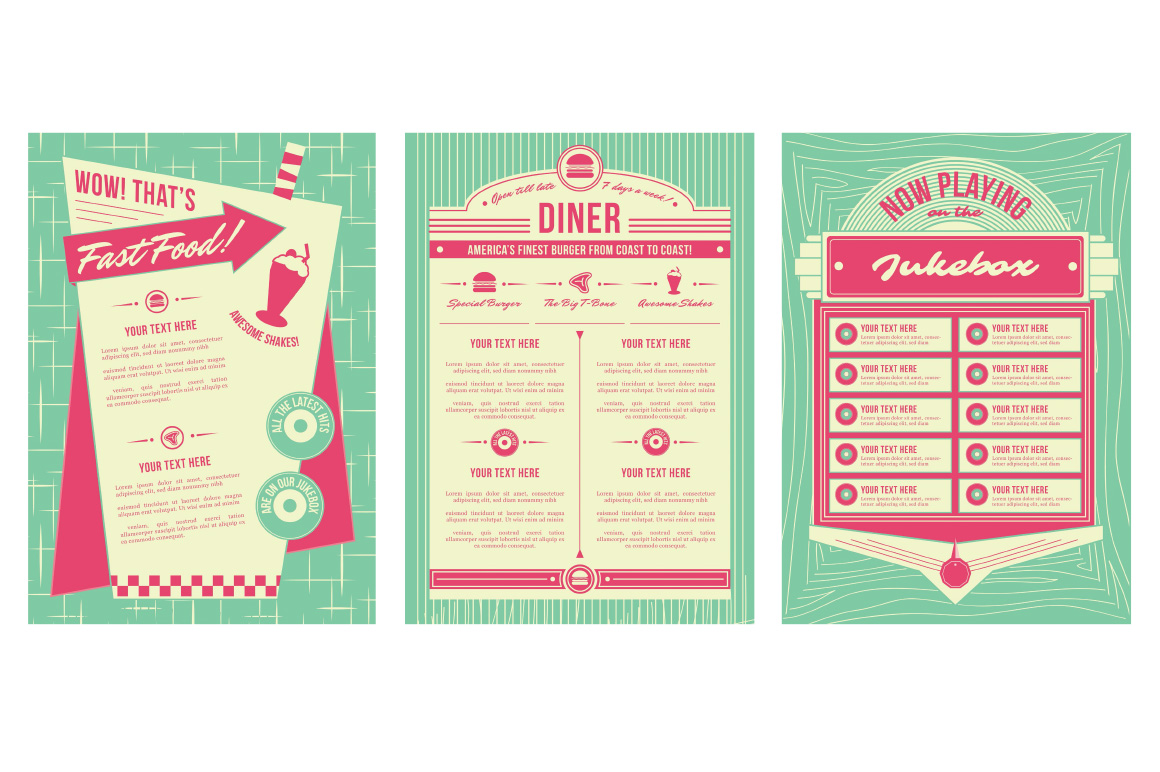 Free 50s Diner Cliparts, Download Free Clip Art, Free Clip Art on.