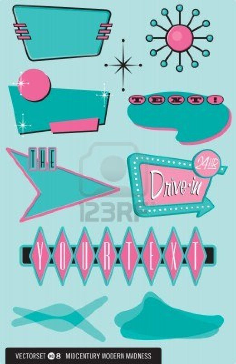 50s clipart diner, 50s diner Transparent FREE for download.