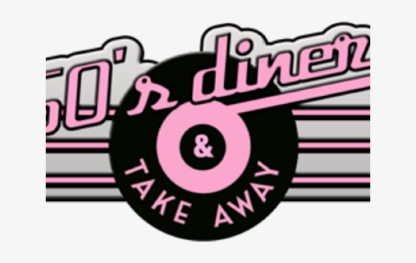 50\'s Diner Clipart.