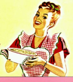 Socially Constructed Housewife Identity.