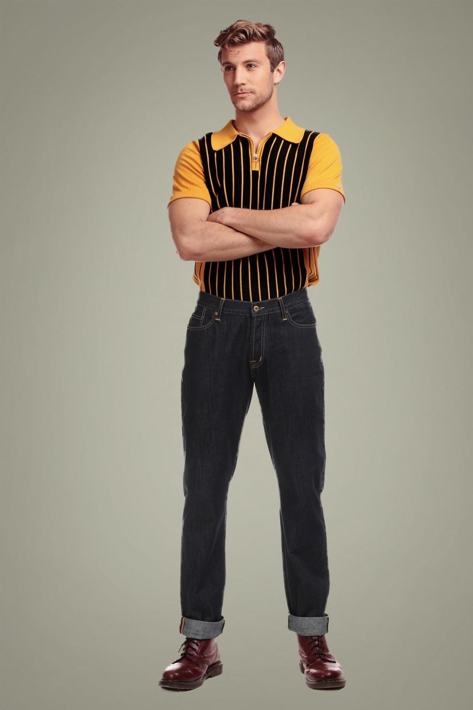 1950s Men\'s Clothing.