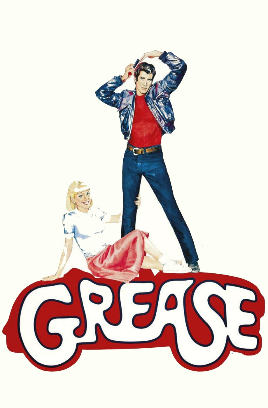 50s clipart greaser, 50s greaser Transparent FREE for.