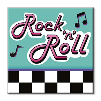 Fifties Rock And Roll Clip Art.