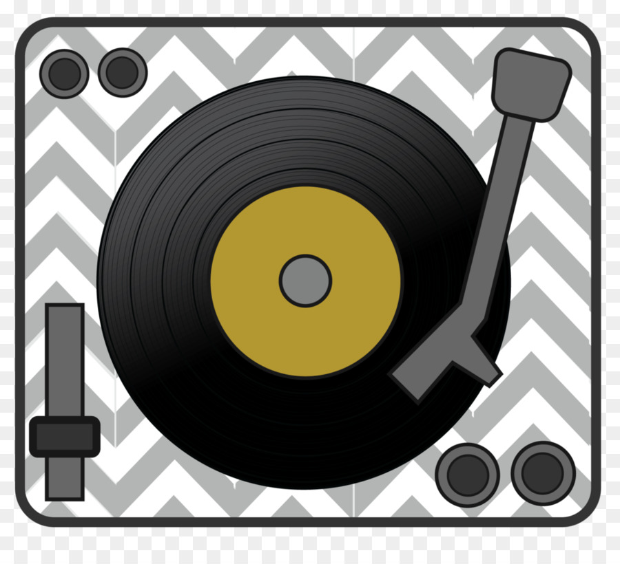 Record clipart record player, Record record player.