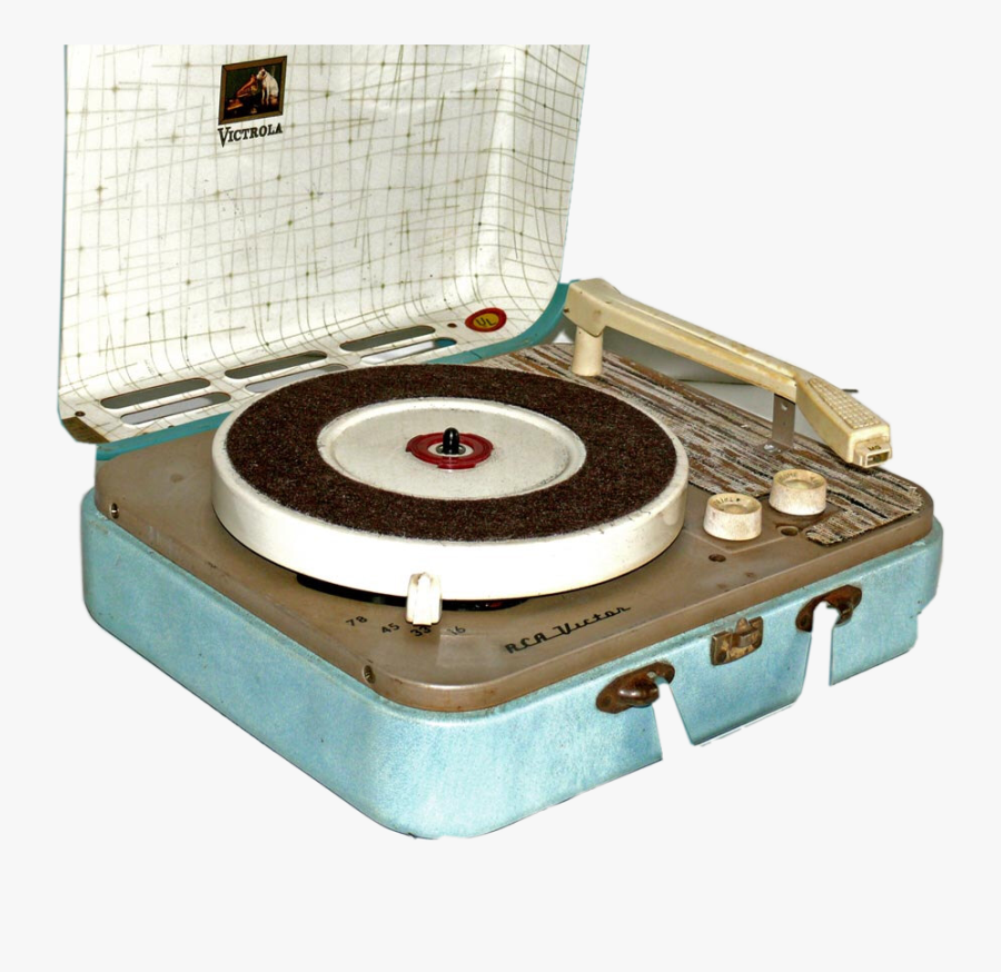 Art Vintage Aesthetic Record Recordplayer 60s 50s 40s.