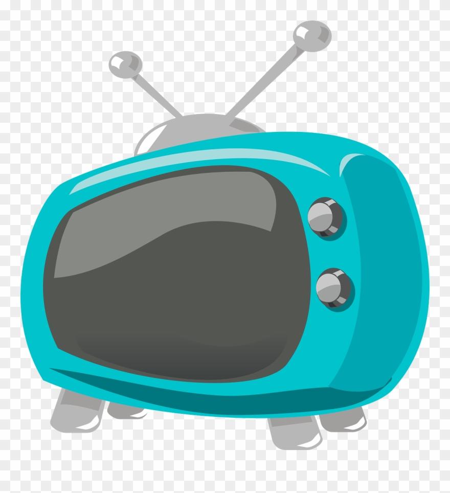 Tv Clipart 50\'s.