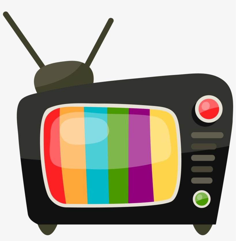 Television Png Clipart.