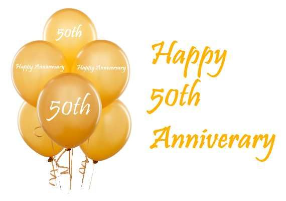 10 50th Anniversary Clip Art Free Free Cliparts That You Can.